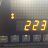 Photo taken at Planet Fitness by Just J. on 5/10/2013