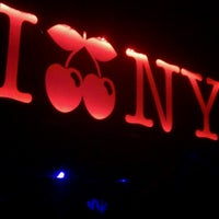 Photo taken at Pacha NYC by Katherine C. on 11/3/2012
