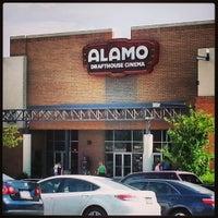 Photo taken at Alamo Drafthouse Cinema – Slaughter Lane by Jesús D. on 7/21/2013