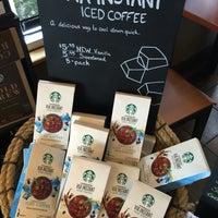 Photo taken at Starbucks by Todd V. on 7/23/2016