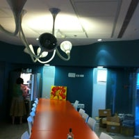 Photo taken at Payoneer by Ben Yaniv C. on 6/13/2012