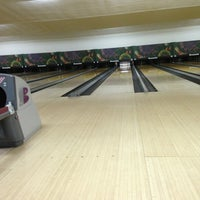 Photo taken at 88 Hokki Bowling Center by vonny x. on 9/15/2013