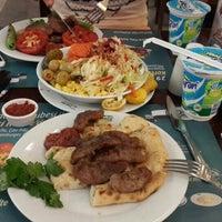 Photo taken at Köfteci Ramiz by Deniz K. on 7/18/2015