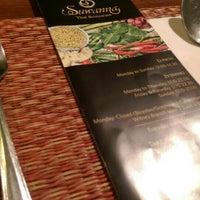 Photo taken at Suwanna Thai Restaurant by Janice Y. on 12/28/2014