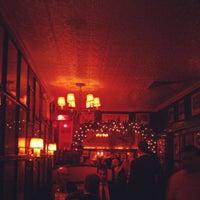Photo taken at Minetta Tavern by Marc M. on 12/11/2012