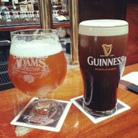 Photo taken at Ri Ra Irish Pub and Restaurant by Ryan M. on 2/28/2013