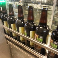 Photo taken at Smuttynose Brewing Company by Ryan M. on 12/3/2015