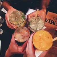 Photo taken at Sabiá Bar e Restaurante by Olle E. on 2/8/2015
