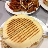 Photo taken at Burger El Dorado II by Jesús P. on 5/25/2013