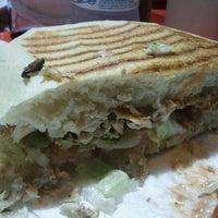Photo taken at Burger El Dorado II by Jesús P. on 9/14/2012