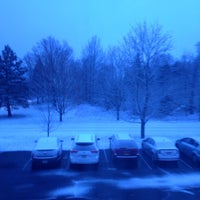 Photo taken at Super 8 Motel by Ergin A. on 1/16/2014