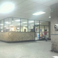 Photo taken at Terminal de Pasajeros de Maracaibo by Edgar M. on 11/12/2012