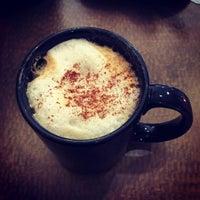 Photo taken at Koba Cafe by Krystina on 3/18/2016