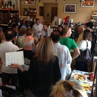 Photo taken at Houston Wine Merchant by Jamie M. on 6/14/2014
