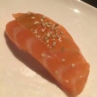 Photo taken at Echigo Sushi by Eugene H. on 8/17/2016