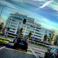 Photo taken at Zilveren Kruis | Achmea by David M. on 11/4/2015