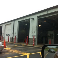 Photo taken at Illinois Air Team - Emissions Testing Station by Joe N. on 6/12/2014