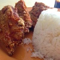 Photo taken at Chicken Chicken by Marc M. on 12/4/2015