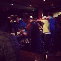 Photo taken at Hunter's Night Club by Jenaro R. on 9/22/2013