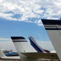 Photo taken at Aeropuerto Internacional de San Fernando (FDO) by Ale on 10/28/2012