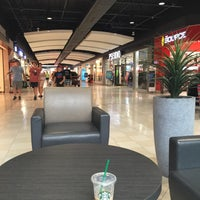 Photo taken at Mayflower Mall by Asma A. on 7/28/2016