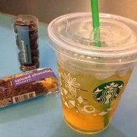 Photo taken at Starbucks by Joani L. on 11/10/2013