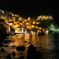 Photo taken at Scilla by Vincenzo C. on 9/1/2014