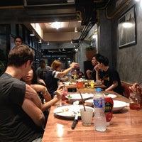 Photo taken at Steak - Kun,bangsean,chonburi by neenss. on 7/24/2016