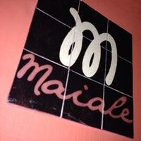 Photo taken at Maiale Empório e Restaurante by Renato L. on 10/13/2013