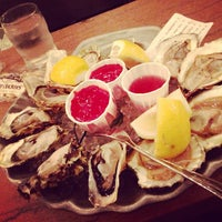 Photo taken at Grand Central Oyster Bar by Jairo P. on 6/14/2013