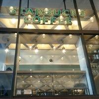 Photo taken at Starbucks Coffee 霞ダイニング店 by Takayuki K. on 1/12/2015