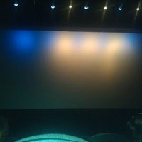 Photo taken at Rotunda Cinemas by Michael O. on 8/24/2013