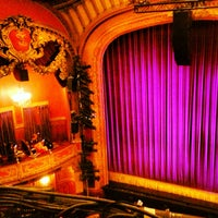 Photo taken at Lyceum Theatre by Xander H. on 7/2/2013