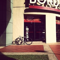 Photo taken at Borders by skipz on 7/13/2013