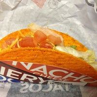 Photo taken at Taco Bell by Teresa L. on 2/21/2014