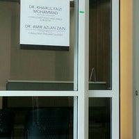 Photo taken at Blok B Pantai Hospital KL by Sonozaki A. on 6/16/2015