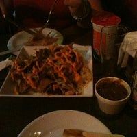 Photo taken at Tacos & Wraps by Bruno M. on 11/28/2012
