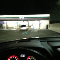 Photo taken at 7-Eleven by chris c. on 1/22/2013