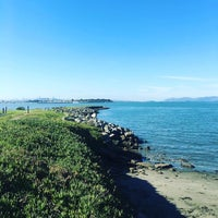Photo taken at Point Emery Park by Kevin H. on 11/2/2016