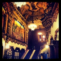 Photo taken at St. George Theatre by Holly O. on 6/22/2013