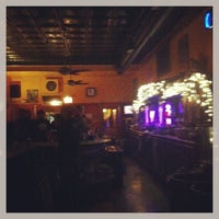 Photo taken at Gold Star Bar by Coni on 5/23/2013