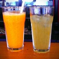 Photo taken at Bash Bar by Veronika M. on 8/31/2013