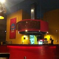 Photo taken at Bambai Mongolian Grill by Leonardo S. on 2/24/2013