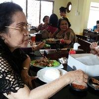 Photo taken at Warung Srikandi by Anna S. on 11/6/2013