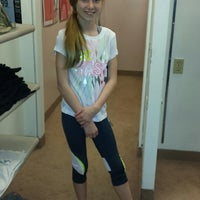 Photo taken at JCPenney by Richard C. on 4/5/2014