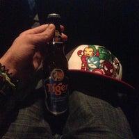 "Photo taken at Odeon by Kev ""kermit"" M. on 4/9/2014"