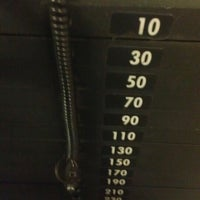 Photo taken at 24 Hour Fitness by Roxsand B. on 10/8/2013