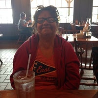 Photo taken at Cracker Barrel Old Country Store by Mils R. on 10/11/2014