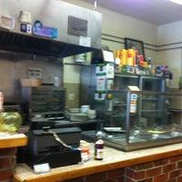 Photo taken at Jolo's Kitchen by David O. on 4/13/2013