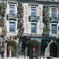 Photo taken at Kykuit by Michael G. S. on 6/1/2013